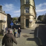 Frome Museum, North Parade