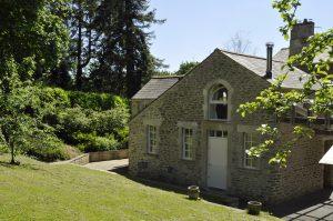 Holmwood Coach House