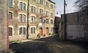 Silk Mill Studios