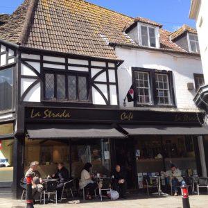 Café La Strada