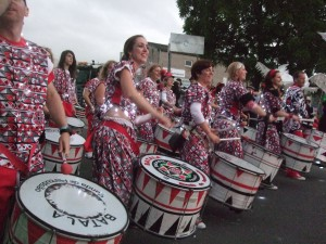 Frome Carnival 2014