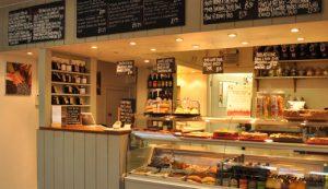 Cafe at Black Swan Arts