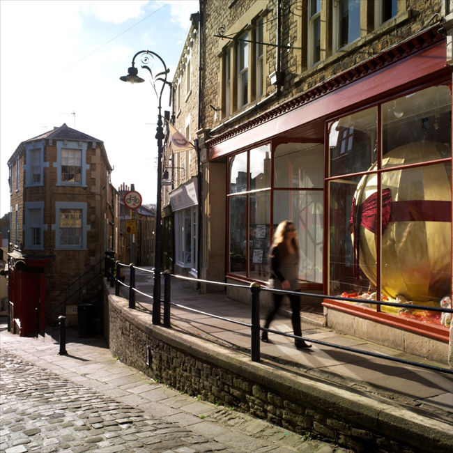 Why Frome Discover Frome