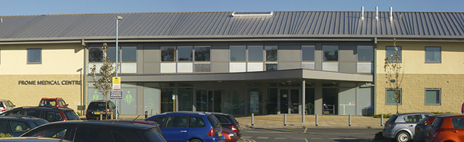 Frome Medical Centre