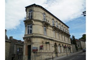 Frome Heritage Museum