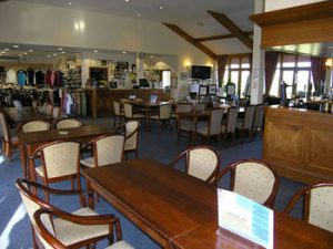 Orchardleigh Golf Club