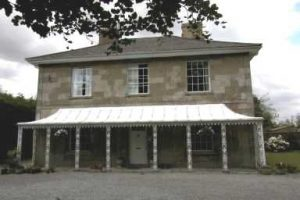 Pickford House