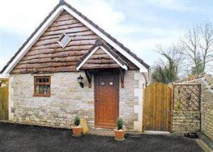 Wheelbrook Cottage