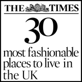 The Times Best Places to Live