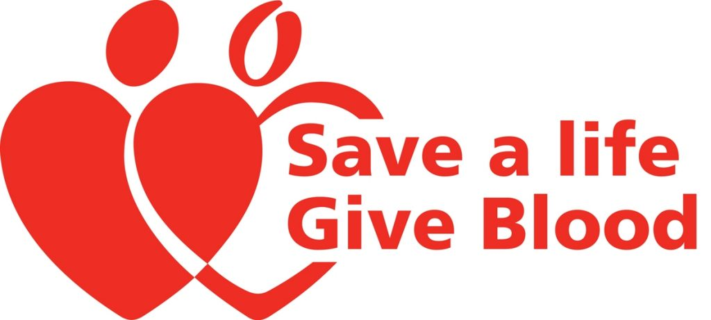 Image result for save a life give blood