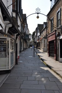 Cheap Street 2011