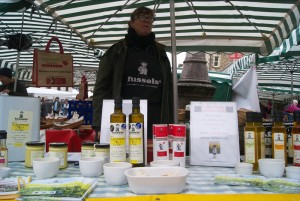 Frome markets