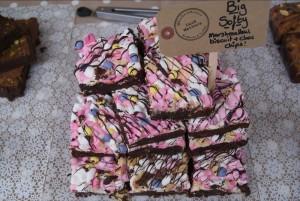 Market Stall Cake 2014 - David Partner