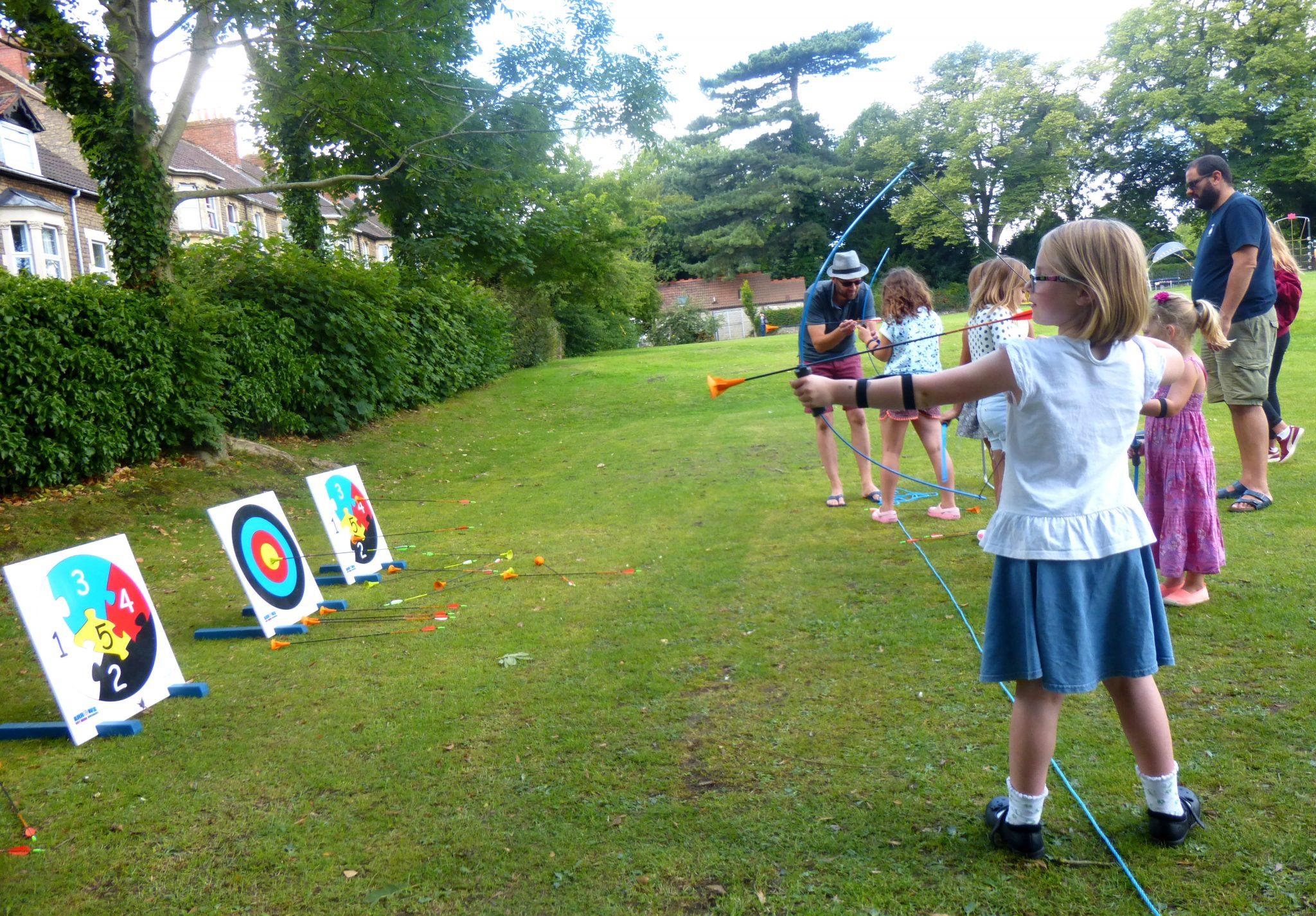 Archery-Erin