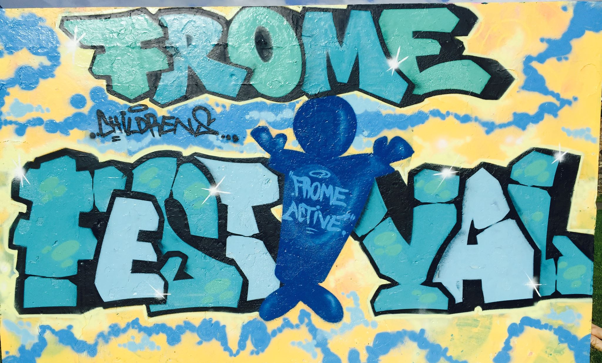 frome-active