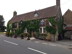 The Bell Inn, Buckland Dinham