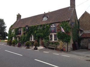 The Bell Inn, Buckland Dinham