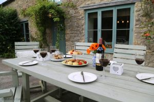 Hapsford Farm Cottage