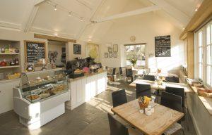 Mells Cafe