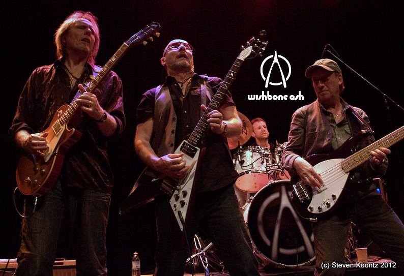 ผลการค้นหารูปภาพสำหรับ wishbone ash band