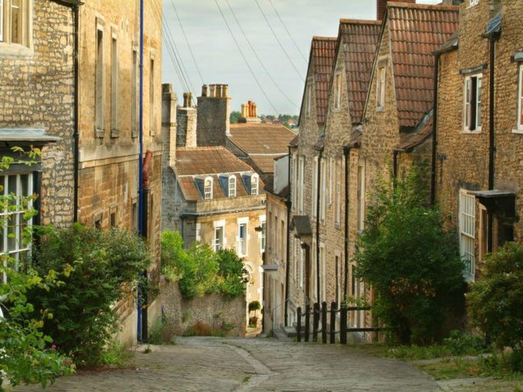 Gentle Street