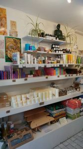 Inspiration Wellbeing Shop
