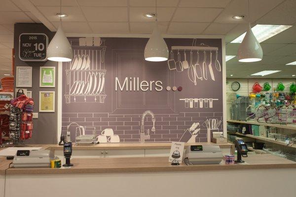 Millers Homestores