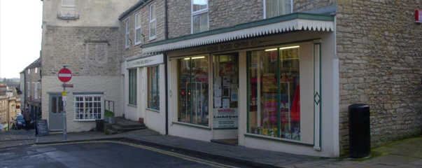 Frome Model Centre