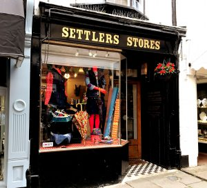 Settlers Stores