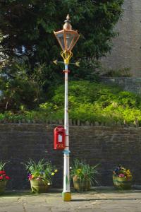 Valentine lamp