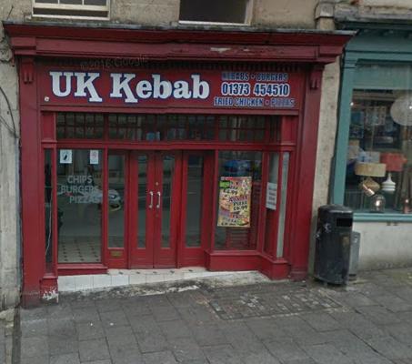 UK Kebab