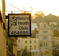 The Natural Health Clinic Frome