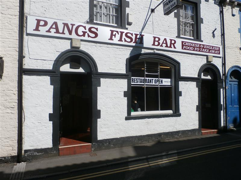 Pangs Fish Restaurant