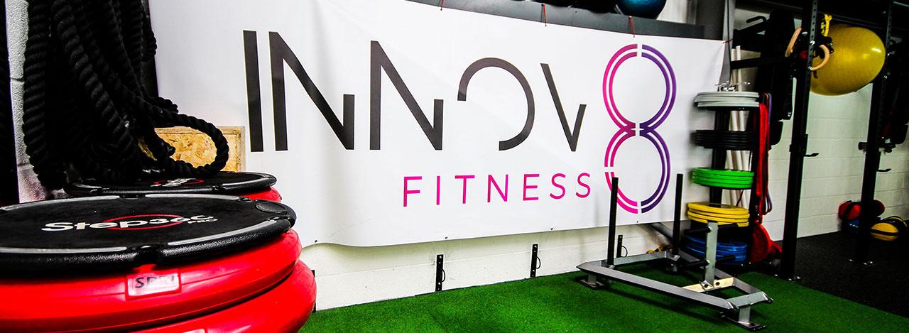 Innov8 Fitness