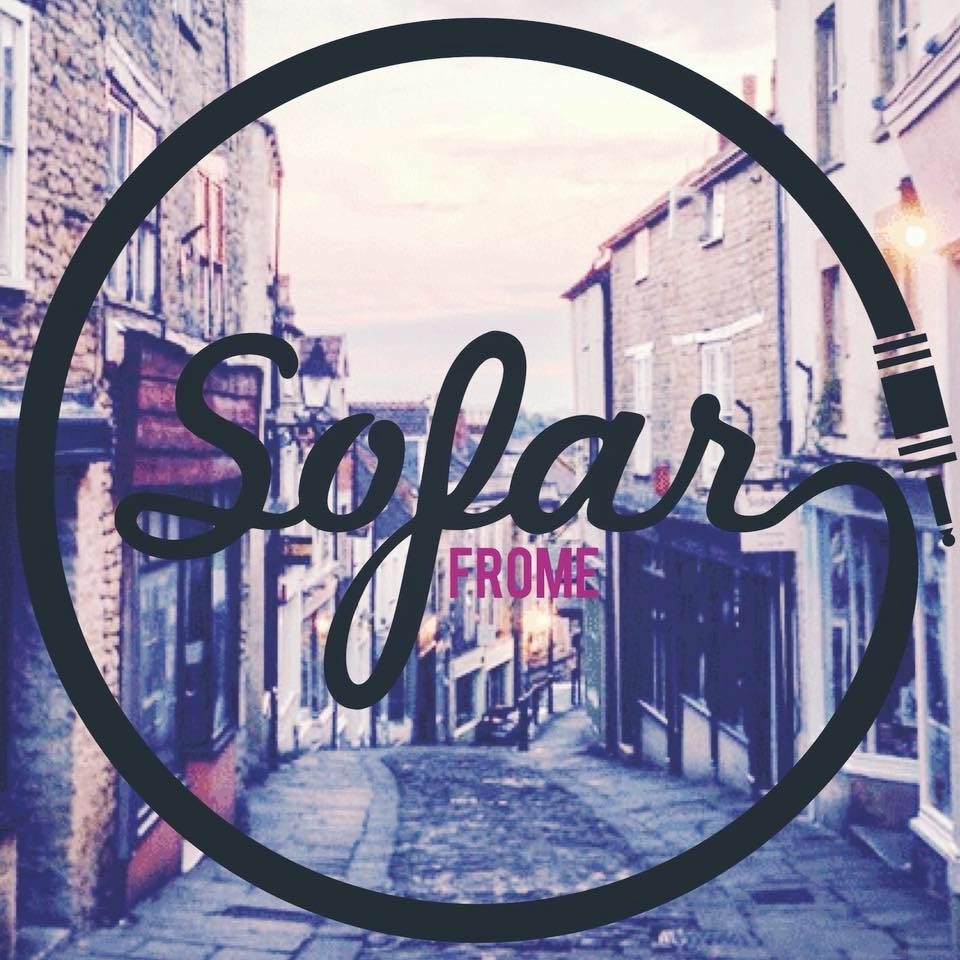 sofar sounds frome festival special discover frome