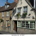 Three swans pub