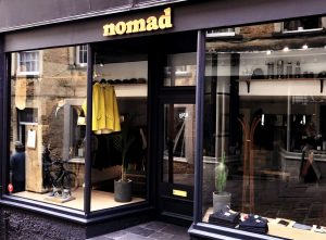 Nomad Supply Store