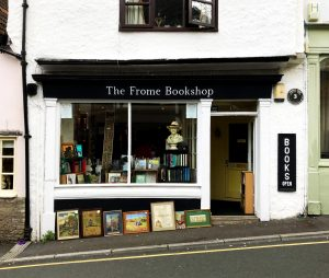 The Frome Bookshop