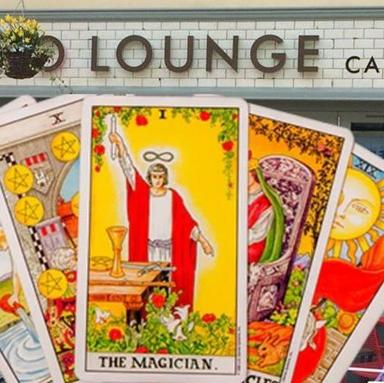 Tarot Card Reading - Discover Frome