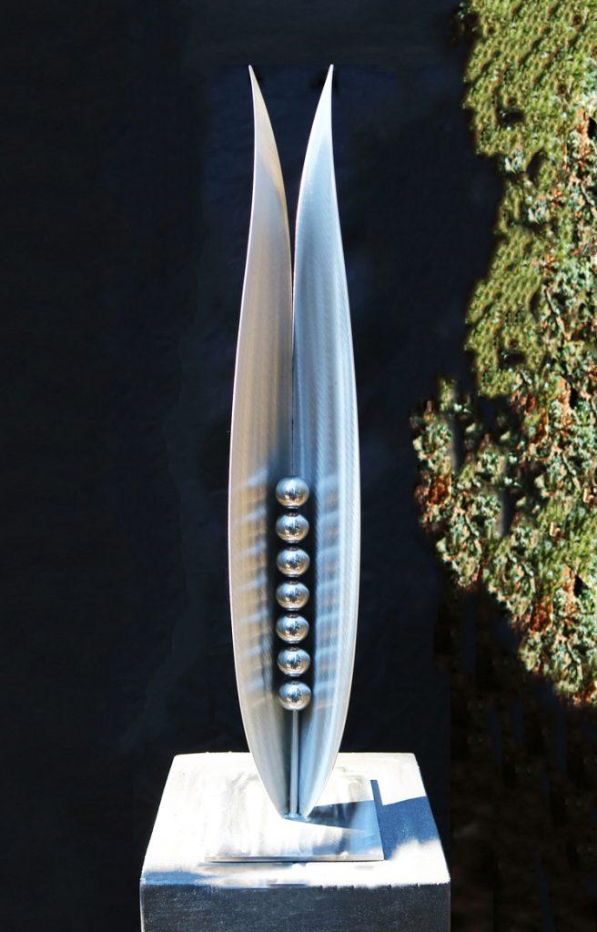 Ian Marlow Sculpture Exhibition