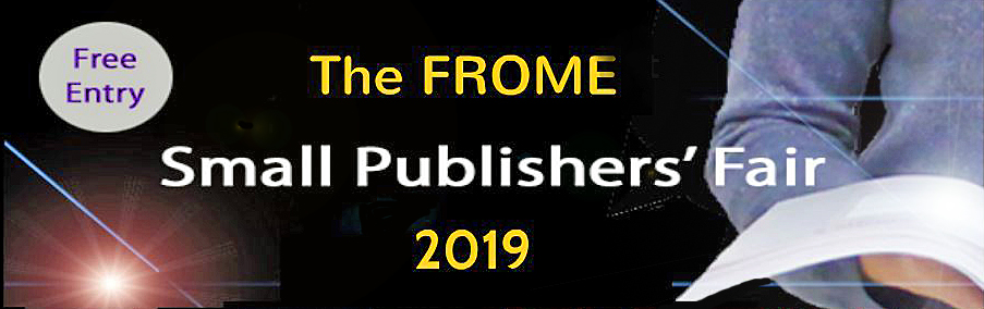 Frome Small Publishers' Fair