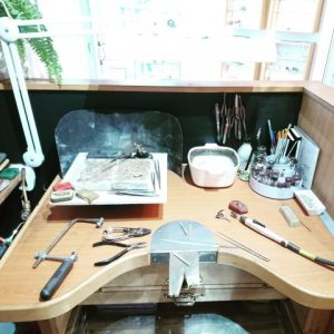 Beginner's Jewellery Workshop
