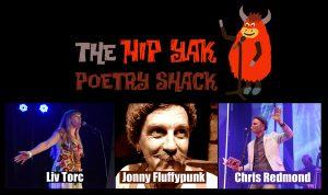 Hip Yak Poetry