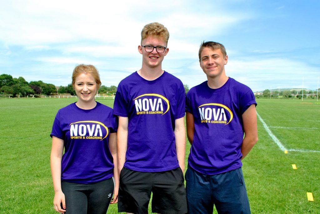 Nova sports