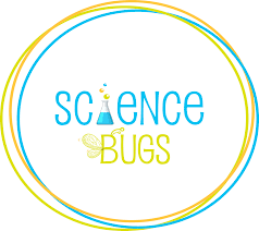 Science bugs logo