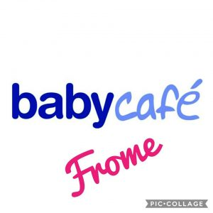 Baby cafe Frome logo