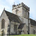 All Saints Church, Lullington