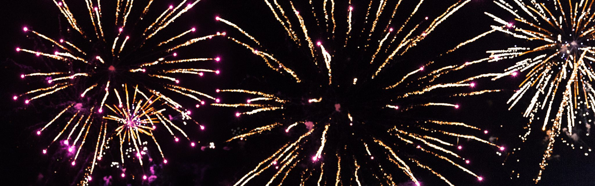 Frome Fireworks