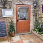 Cafe Nouveau Tytherington