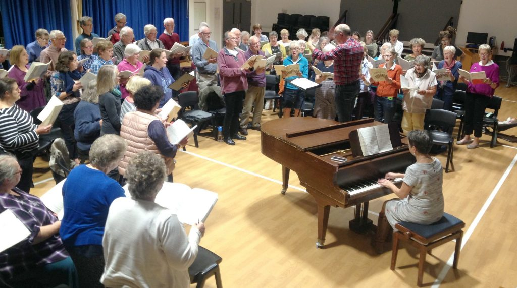 Frome Voices